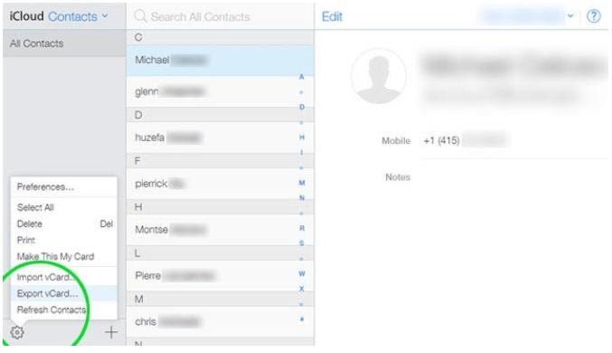 Как восстановить номера контактов на сим-карте?