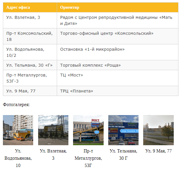точка продаж билайна в советском районе красноярска
