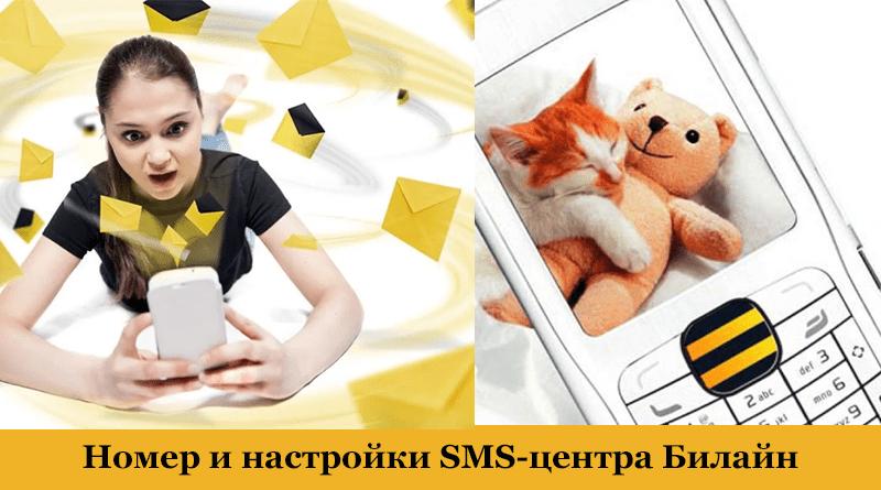 sms centr