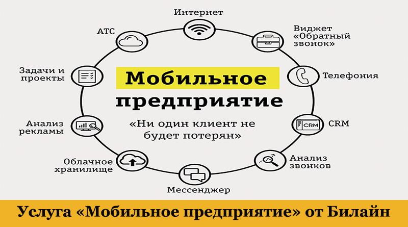 mobilnoe predpriyatie